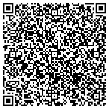 QR-код с контактной информацией организации Клиплайн, ООО