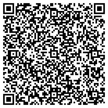 QR-код с контактной информацией организации Plafond (Плафонд), ЧП