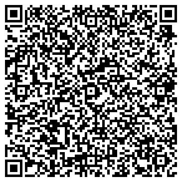 QR-код с контактной информацией организации Европотолок, ЧП