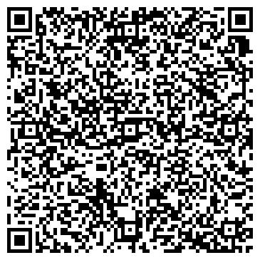 QR-код с контактной информацией организации Марсель, ЧФ