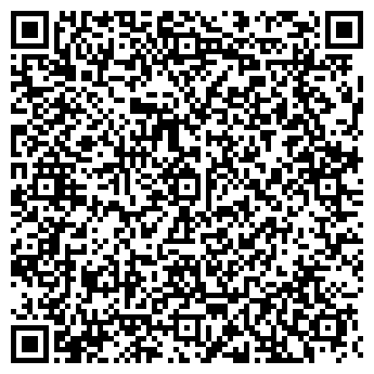 QR-код с контактной информацией организации Пасека А.Ф., ФОП
