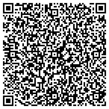 QR-код с контактной информацией организации Лица потолка , ЧП