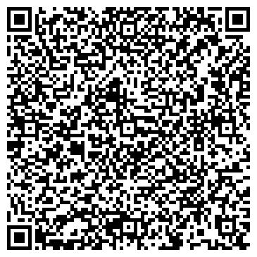 QR-код с контактной информацией организации Sky-gloss, Компания