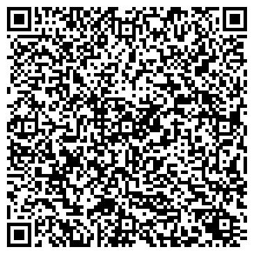 QR-код с контактной информацией организации Luxe Design, ЧП