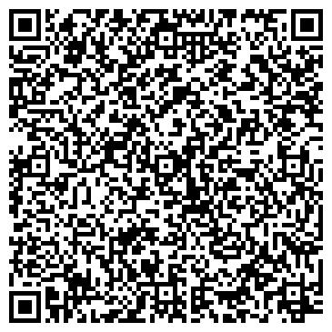 QR-код с контактной информацией организации Vip-Ceiling (Французские натяжные потолки), ЧП