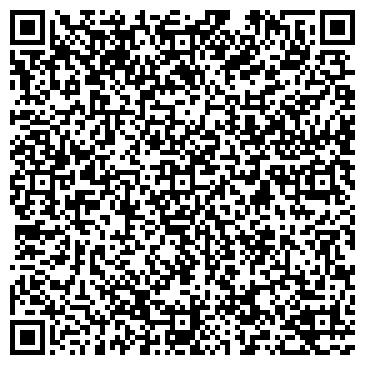 QR-код с контактной информацией организации Люкс дизайн-Харьков, ЧП