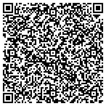 QR-код с контактной информацией организации InBloom, ООО