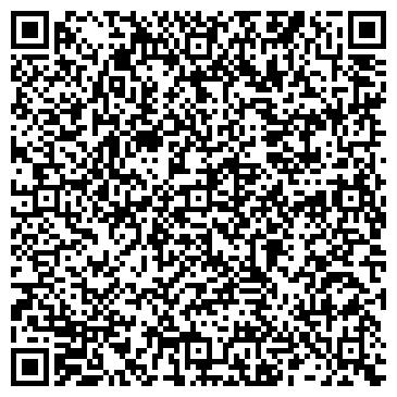 QR-код с контактной информацией организации Моисеев С.В., СПД
