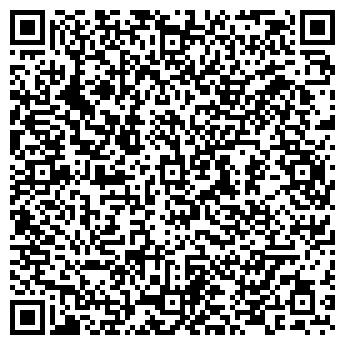 QR-код с контактной информацией организации Luisant, ЧП