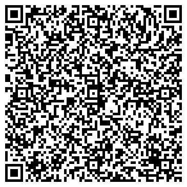 QR-код с контактной информацией организации Авангард плюс, ООО