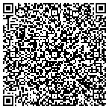 QR-код с контактной информацией организации Континент-плюс, ФЛП Коваль