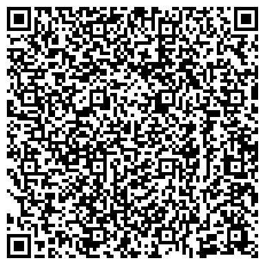 QR-код с контактной информацией организации Интер-строй, ЧП (Стешенко И.В., СПД)