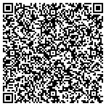 QR-код с контактной информацией организации ИнвестРесурс, ООО