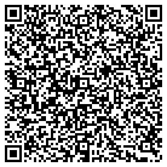 QR-код с контактной информацией организации Тиора, ЧП