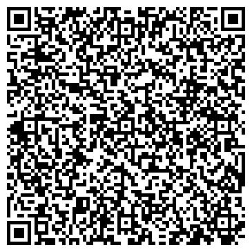 QR-код с контактной информацией организации Ле Сьель, ООО (LeCiel)