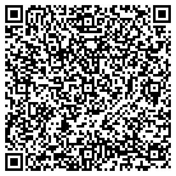 QR-код с контактной информацией организации БудДим, ЧП
