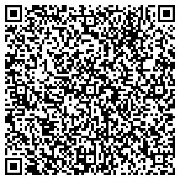 QR-код с контактной информацией организации Альфаспо, ЧП