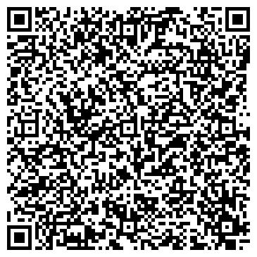 QR-код с контактной информацией организации Частное предприятие ФЧП «Натяжные потолки»