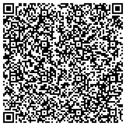 QR-код с контактной информацией организации Французкие натяжные потолки Чернигов, ЧП