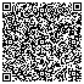 QR-код с контактной информацией организации Колибри, ЧП