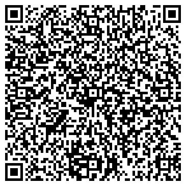 QR-код с контактной информацией организации Третий Рим, ЧП