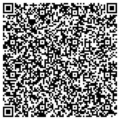 QR-код с контактной информацией организации Интерьер дизайн студия Винтаж, ИП