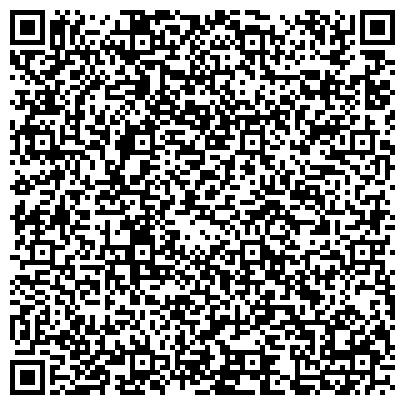 QR-код с контактной информацией организации Sky ceiling (Скай сеилинг), ИП