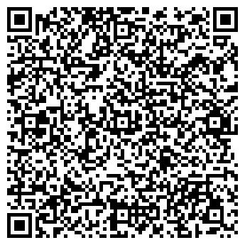 QR-код с контактной информацией организации Подунов, ЧП