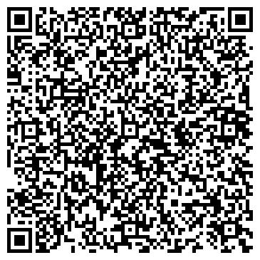 QR-код с контактной информацией организации Ампир Декор, ТОО