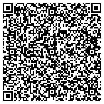 QR-код с контактной информацией организации Фабрика натяжных потолков, ЧП