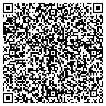 QR-код с контактной информацией организации Амтера Украина, ЧП