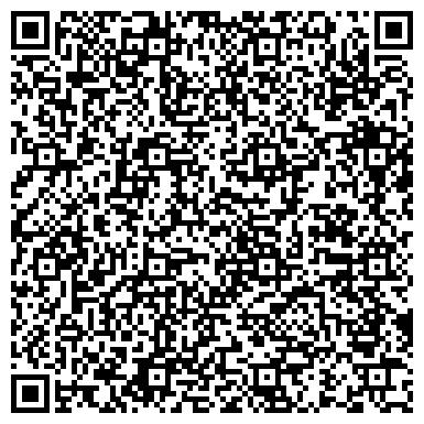 QR-код с контактной информацией организации Французские натяжные потолки Labell, ООО
