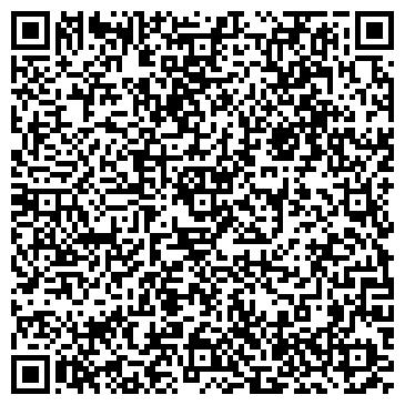 QR-код с контактной информацией организации Новый формат потолков, ТОО