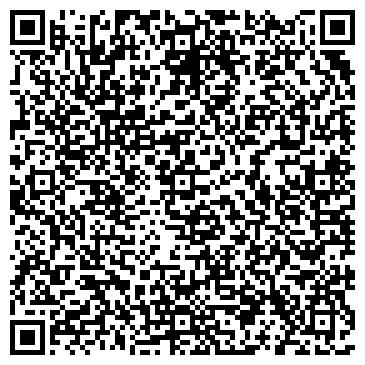 QR-код с контактной информацией организации New line (Нью Лайн), ТОО