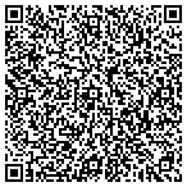 QR-код с контактной информацией организации Топ Гласс (Top Glass), ТОО