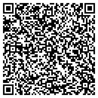 QR-код с контактной информацией организации ИП DWS