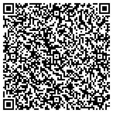 QR-код с контактной информацией организации Айналы аспан, ИП