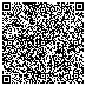 QR-код с контактной информацией организации Царьград, ТОО
