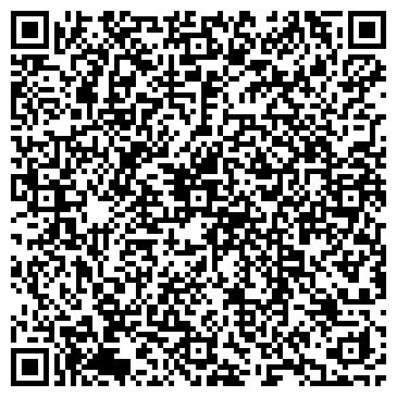 QR-код с контактной информацией организации Ваш потолок
