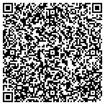 QR-код с контактной информацией организации Frans (франс), ИП