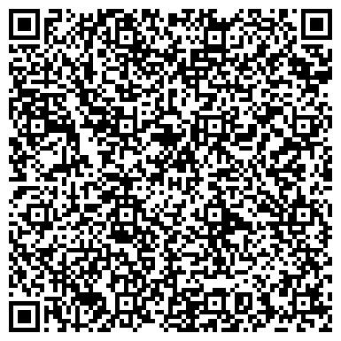 QR-код с контактной информацией организации Art текстиль (Арт текстиль), ТОО