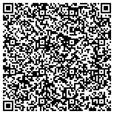 QR-код с контактной информацией организации НиК декор (NiK decor), ТОО