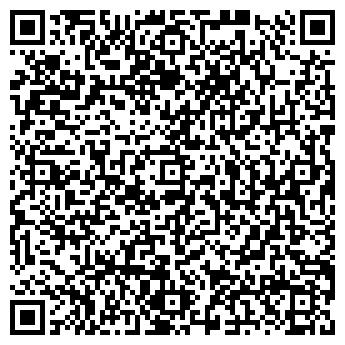 QR-код с контактной информацией организации Топ дом, ЧП