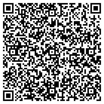 QR-код с контактной информацией организации Петровский стиль, ИП