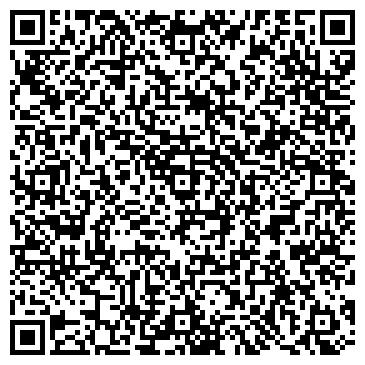 QR-код с контактной информацией организации Глянец, ИП