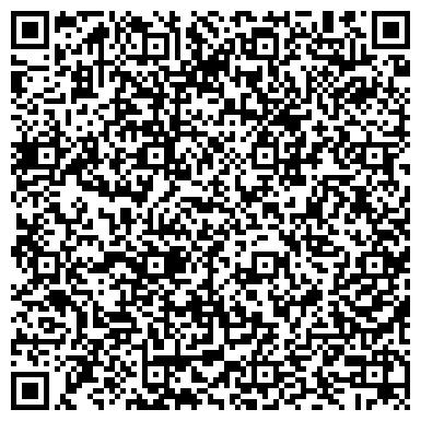 QR-код с контактной информацией организации Кратос LTD, ТОО