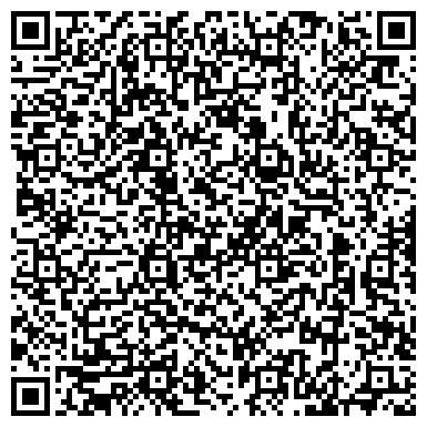 QR-код с контактной информацией организации Эликон (производственно-монтажная фирма), ИП