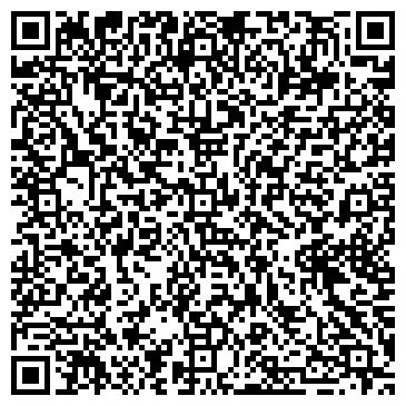 QR-код с контактной информацией организации Декор интерьер, ТОО