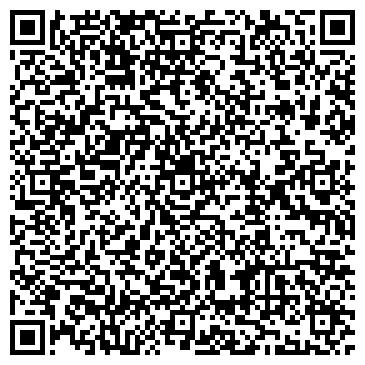 QR-код с контактной информацией организации Королевские окна, ТОО