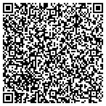 QR-код с контактной информацией организации Glance (Глянц), ИП